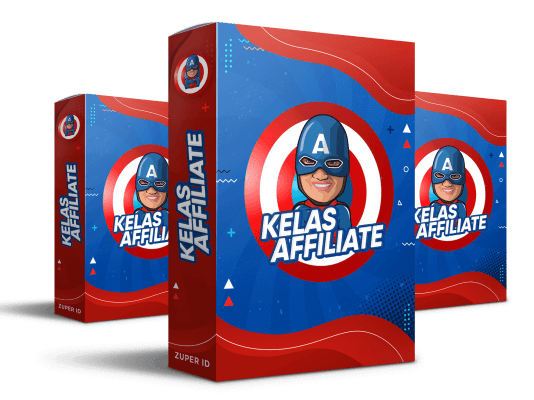 Kelas Affiliate: Belajar Affiliate Marketing Disini