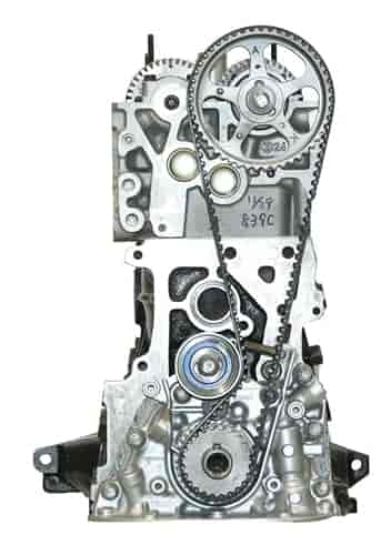 Atk Engines 839c Remanufactured Crate Engine For 1995