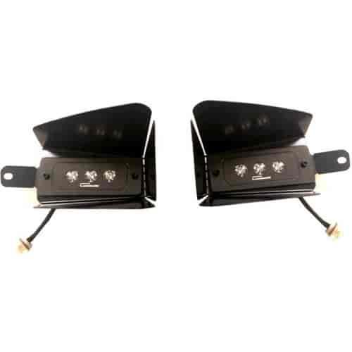 Led Fog Light Bar Ebay