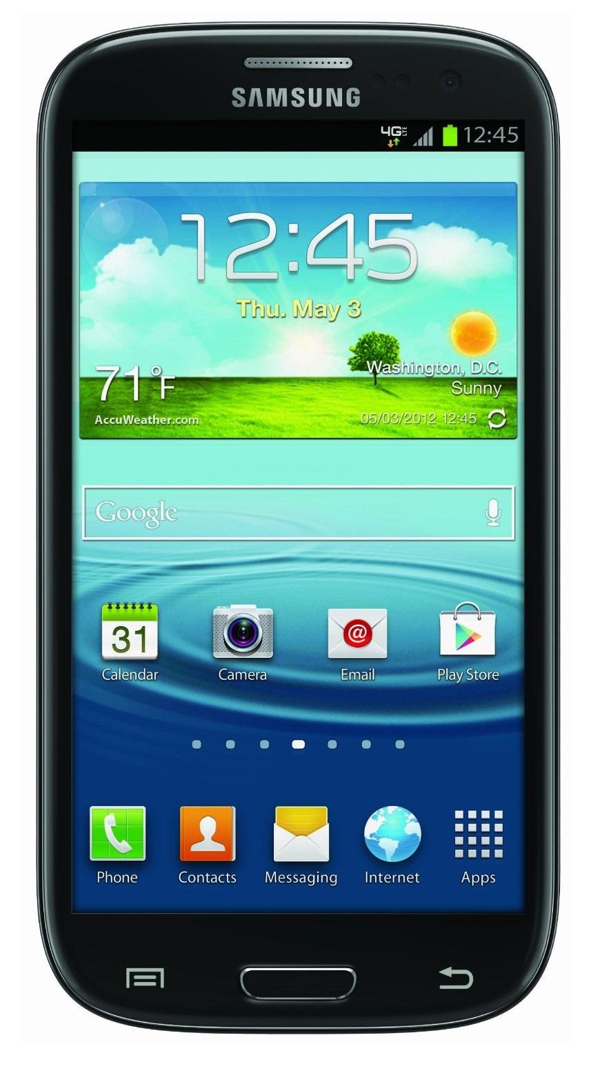 Unlocked Verizon Basic Phones