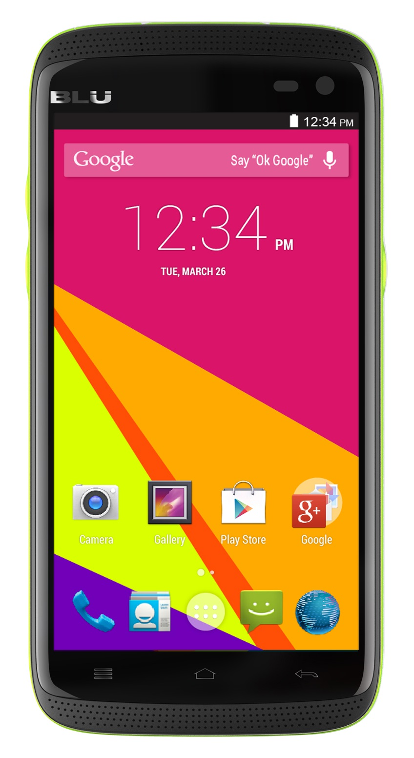 Unlocked Android Cell Phone