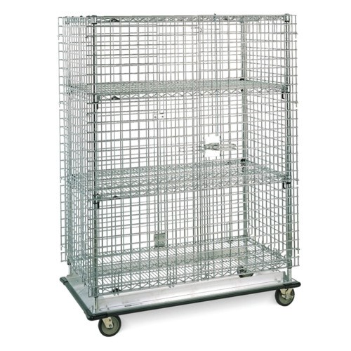 Mobile Security Cart