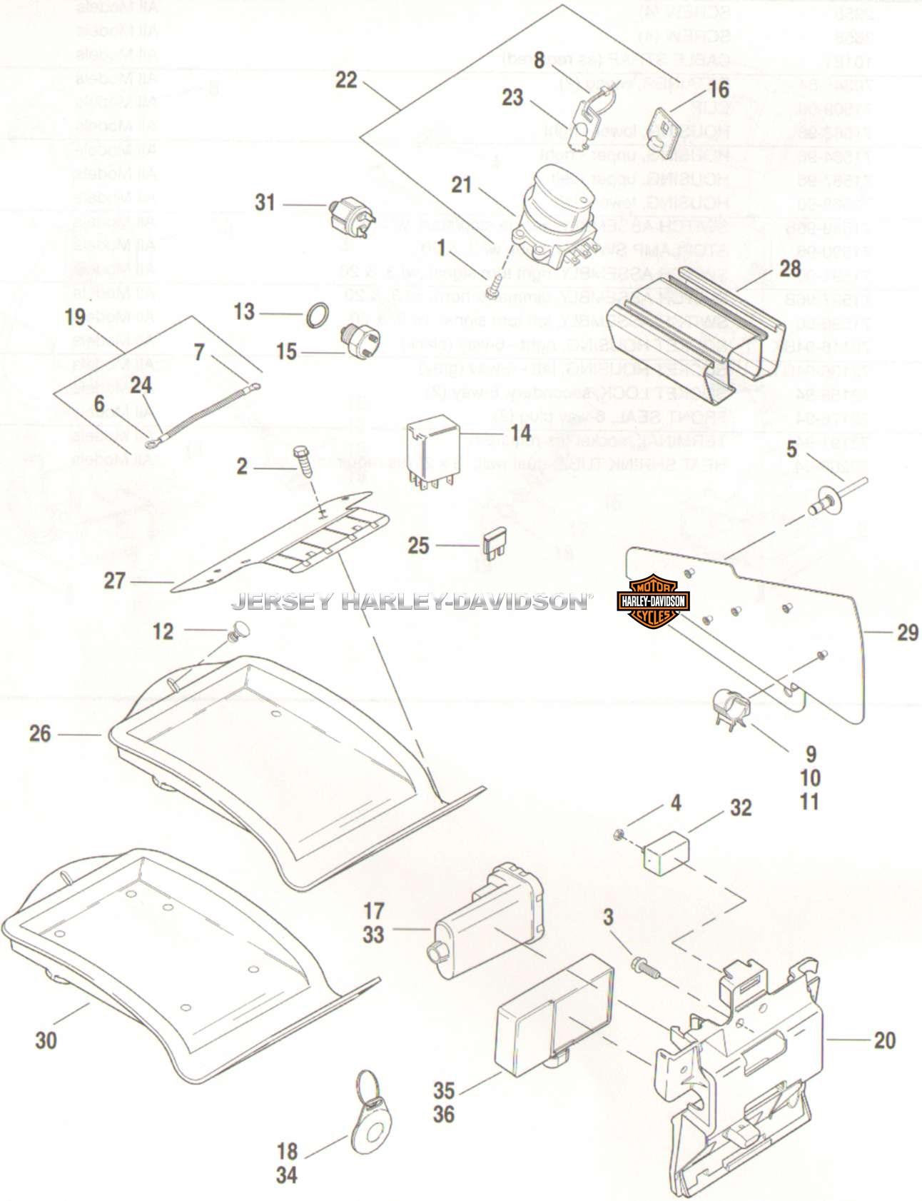 2007 flstc wiring diagram 2007 wiring diagram softail2006 89 2007 flstc wiring diagram