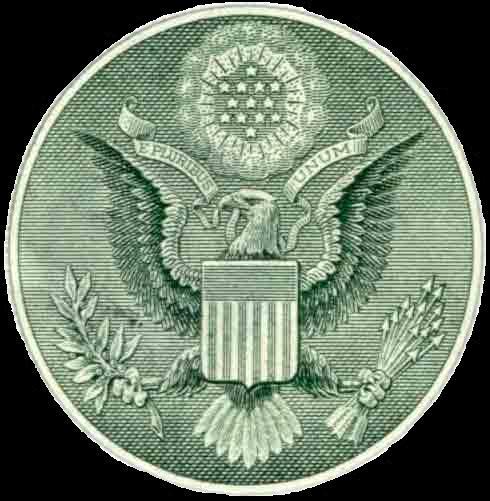 Demon Dollar Bill