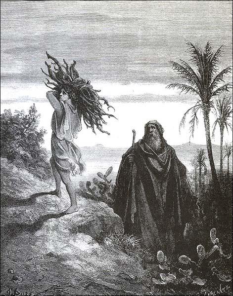 abraham and isaac # 63