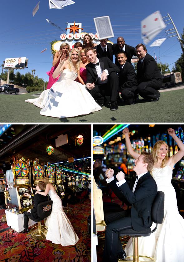 Vegas Destination Weddings