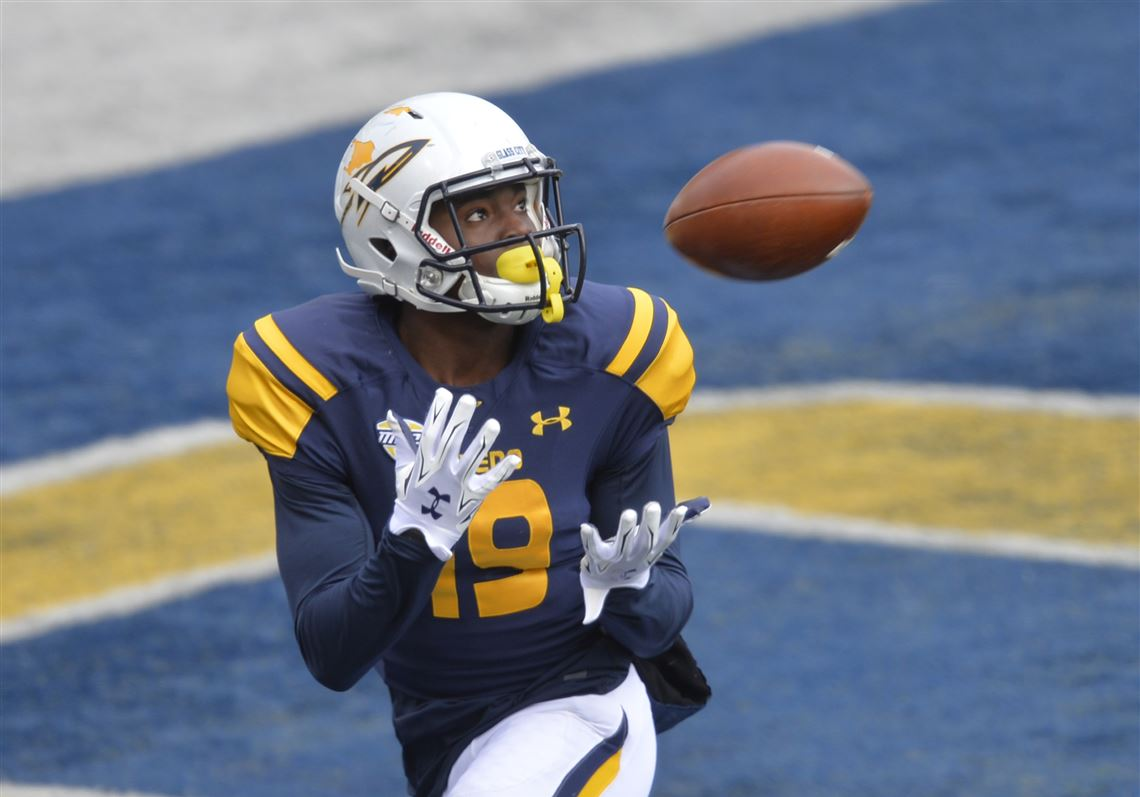 Jetnation Quot Sleeper Quot Prospect Preview Toledo Wr Diontae