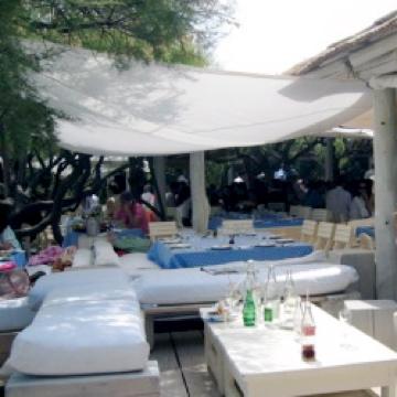 Restaurants Le Club 55 St Tropez Jetsetreport