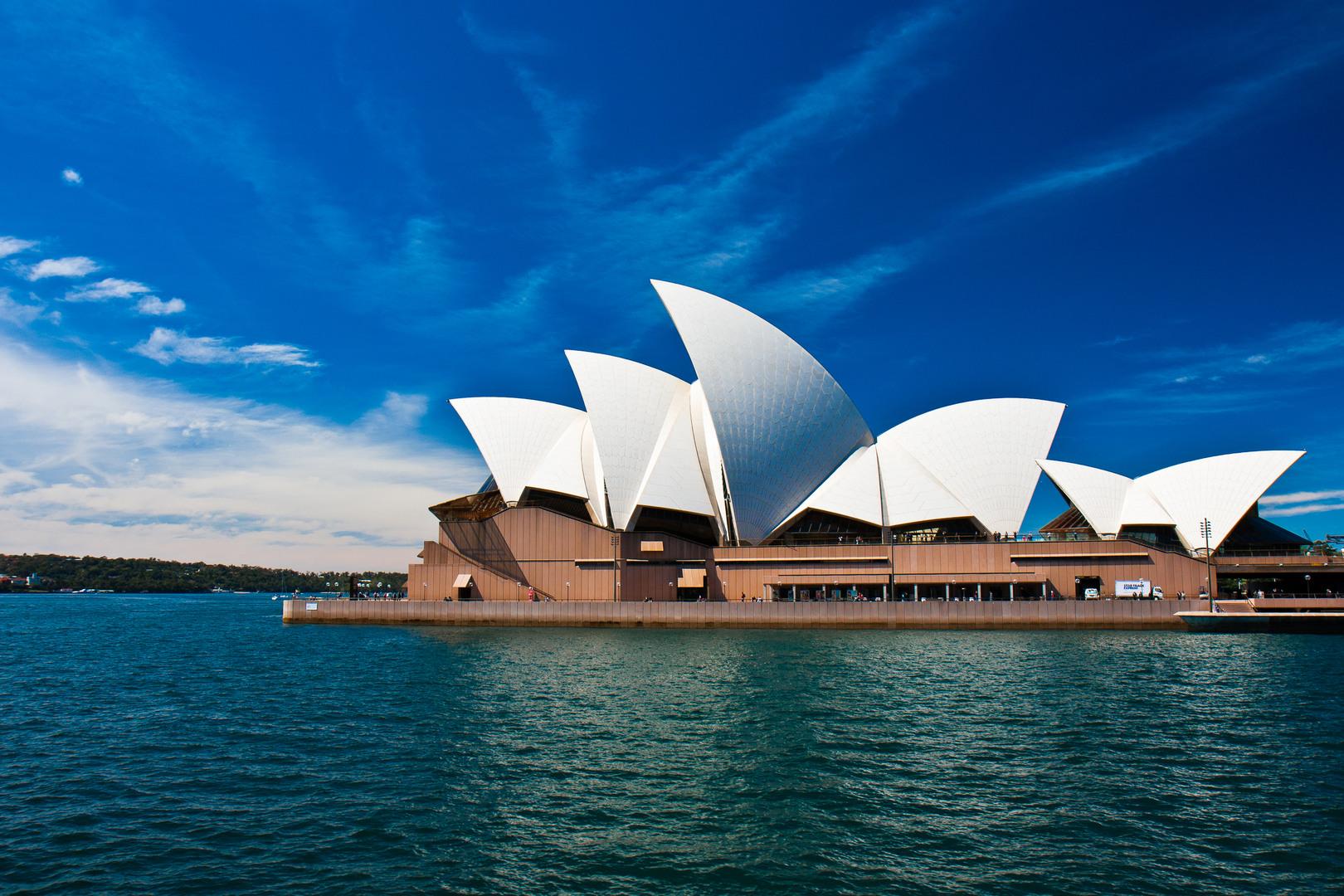 Sydney Opera Performances House