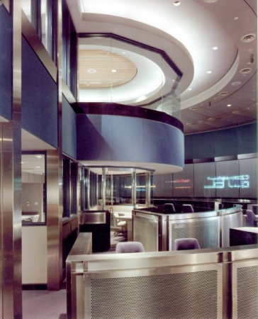 Mbta Operations Control Center Jg Construction