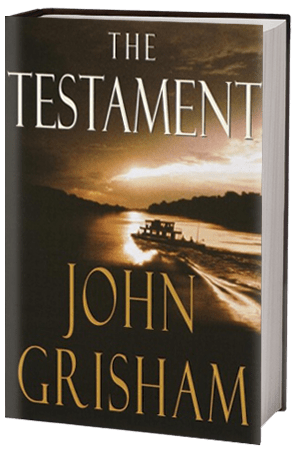 The Testament John Grisham