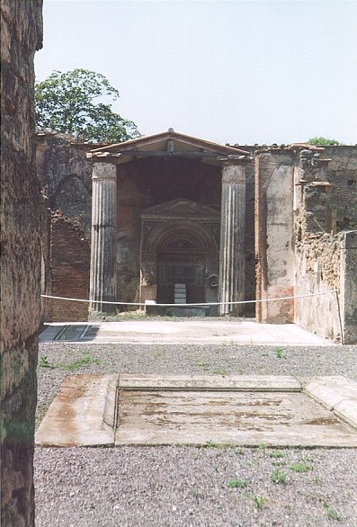 Pompeii Homes