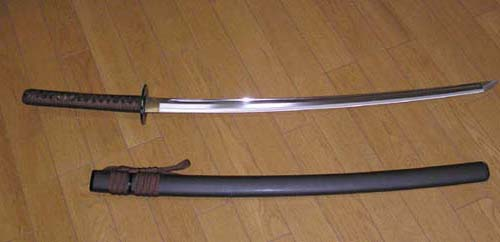 Expensive Samurai Swords