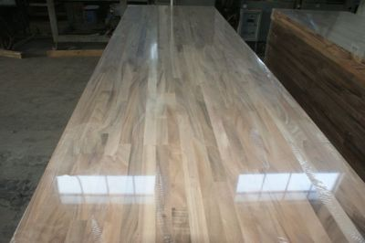 European Walnut Worktops--Jieke Wood