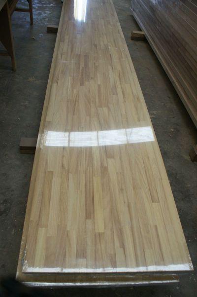 Iroko Wood Worktops--Jieke Wood