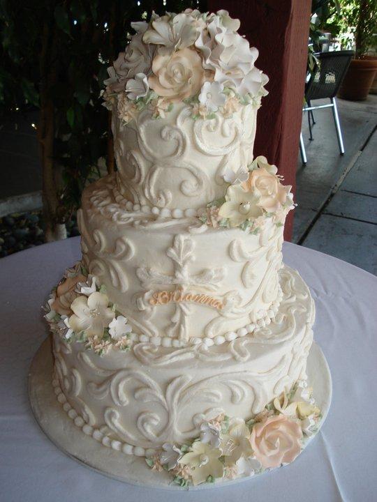Jills Cake Creations Santa Clarita Wedding Graduation