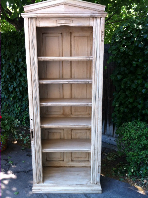 Bookcase 5 Feet Tall