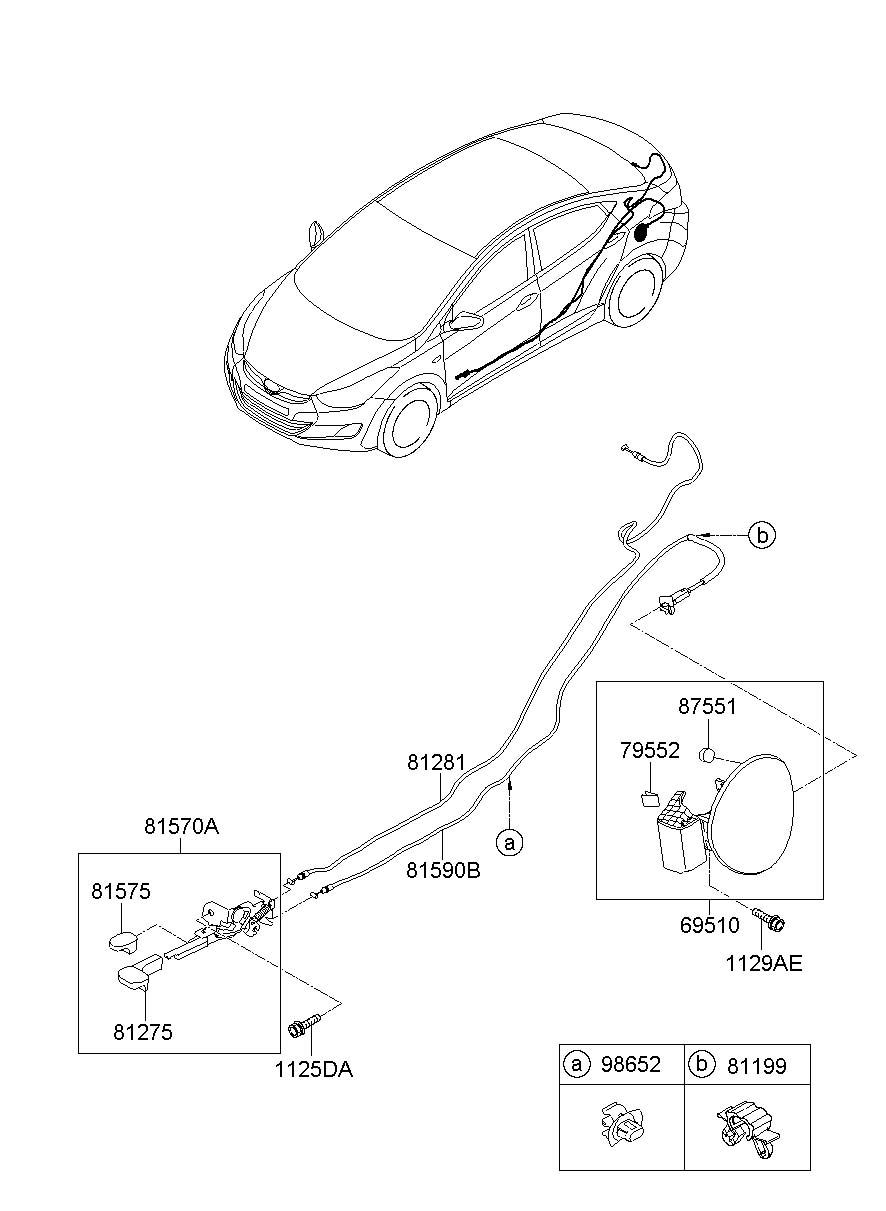 How to open haundai fuse box on 2009 hyundai accent engine diagram