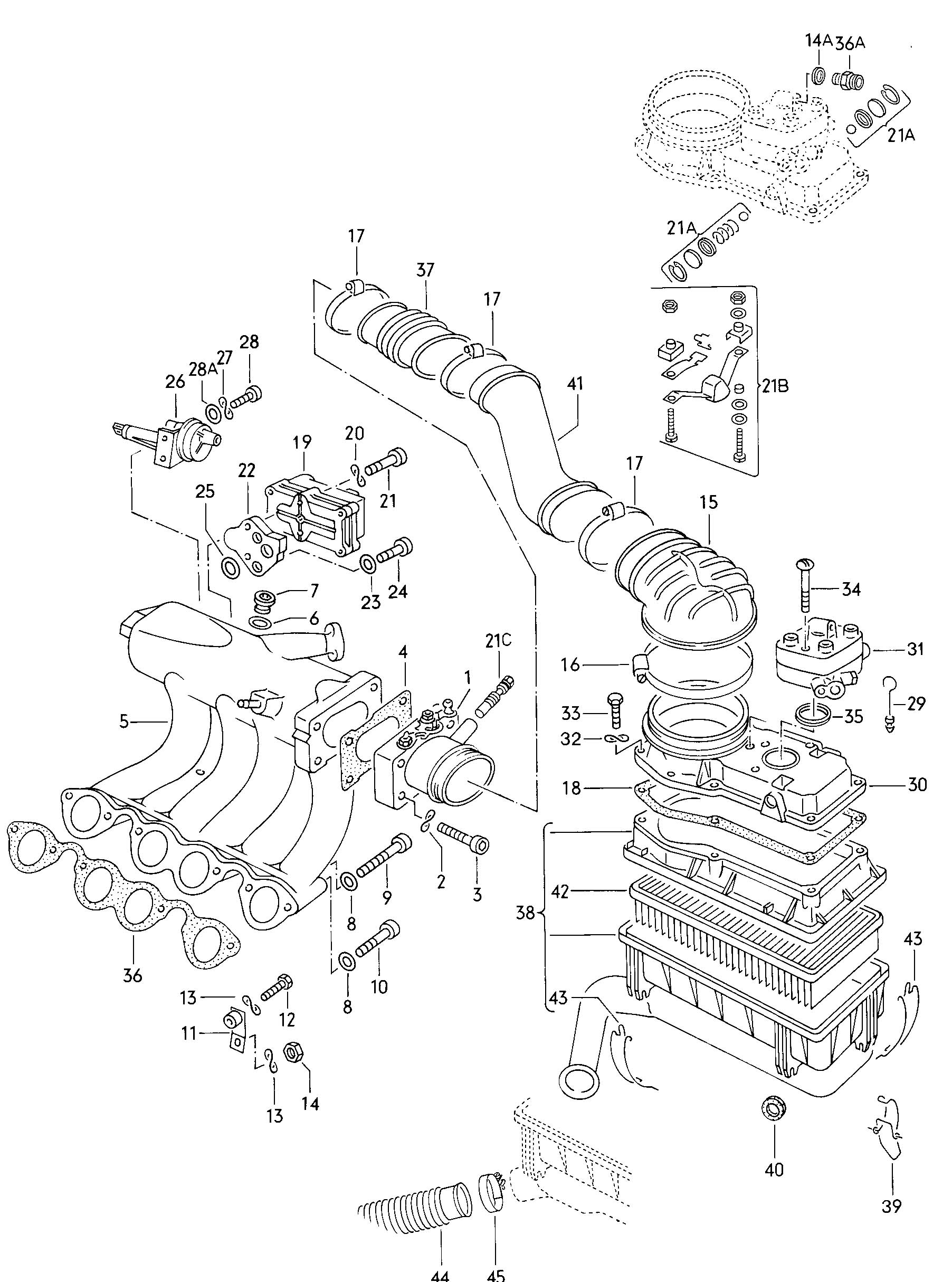 Wiring diagram for chevy venture abs module