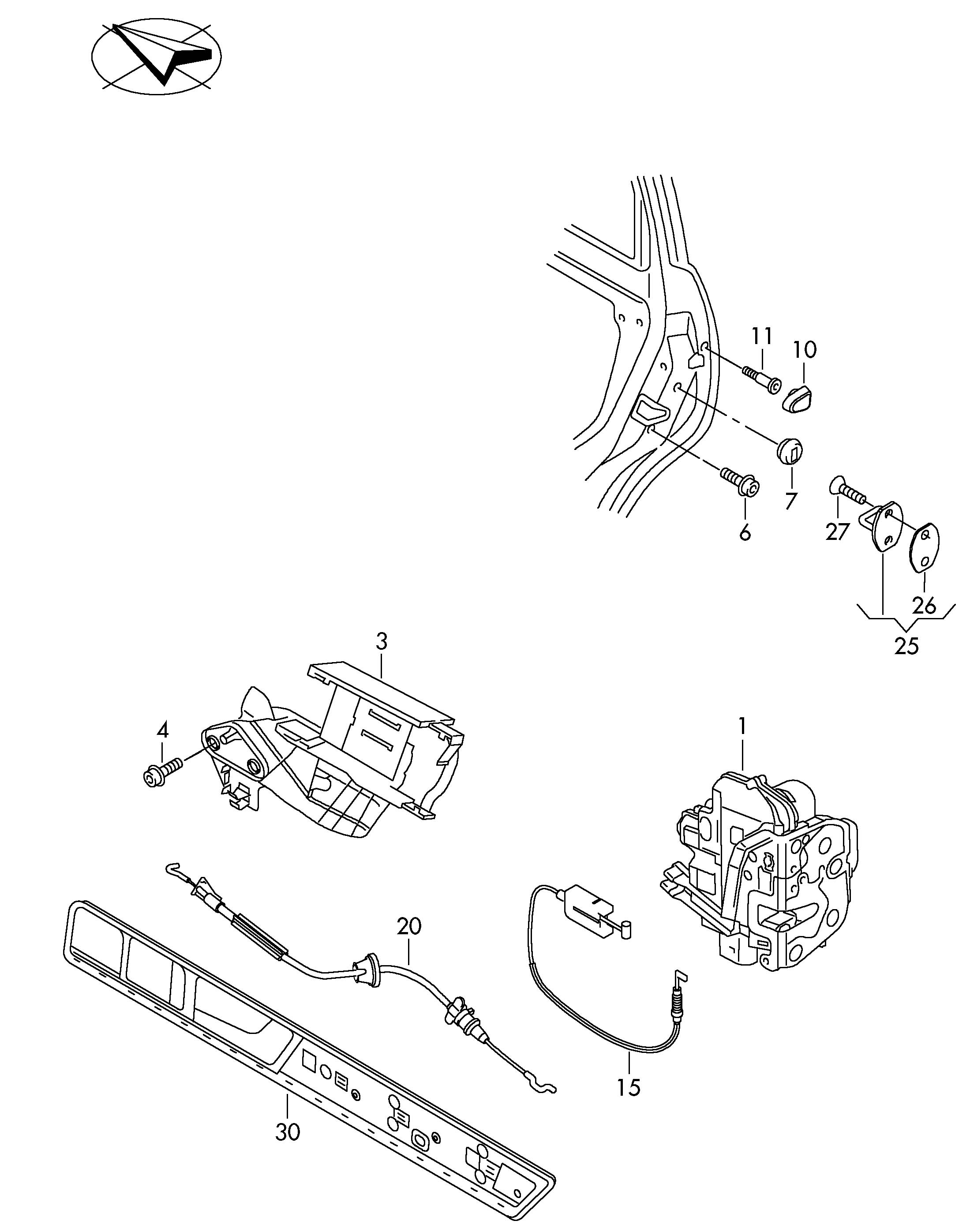 Vw golf mk3 fuse box diagram auto wiring diagram 693837000 vw golf mk3 fuse box