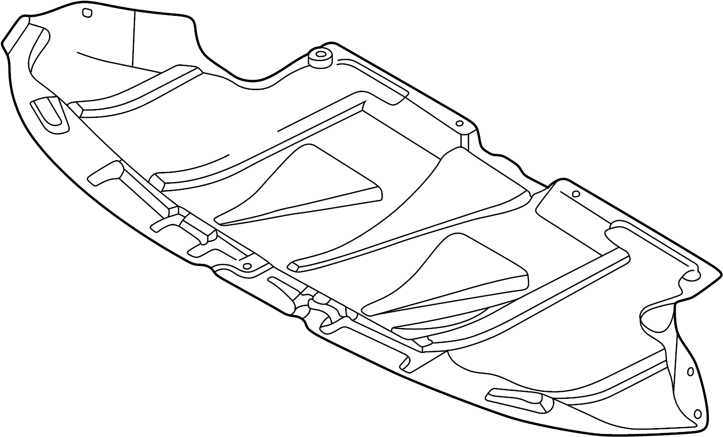 Transaxle parts scat besides splash shields scat additionally vw engine parts diagram likewise vw eos gas