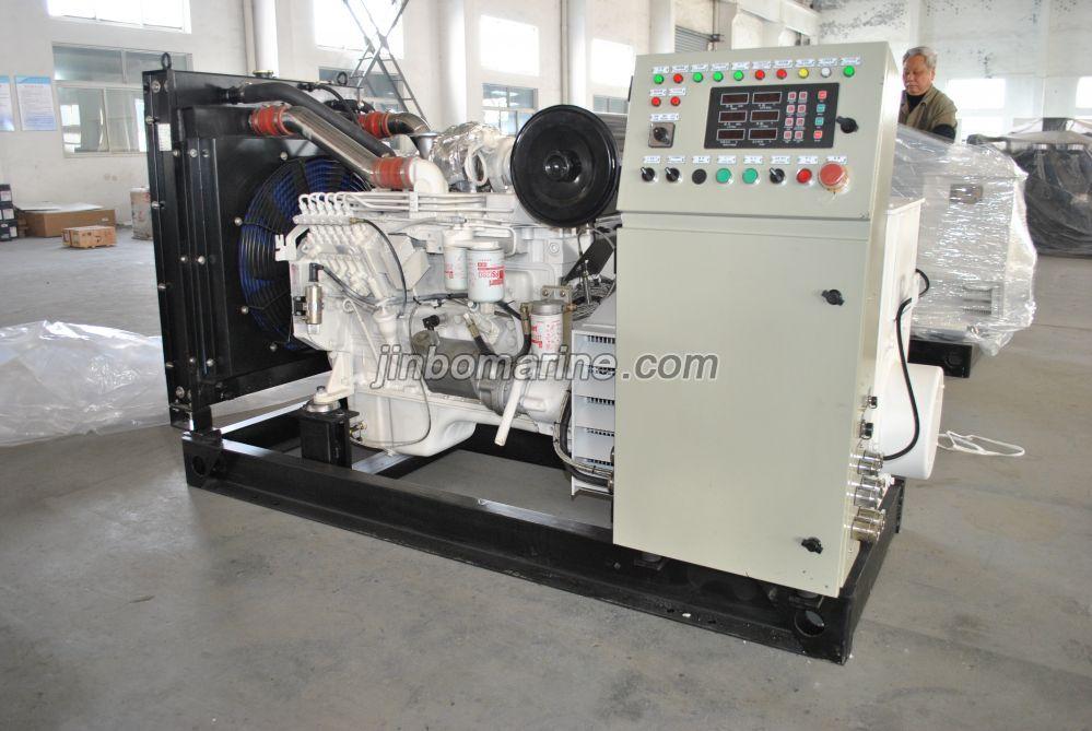 6bt5 9 Gm83 Cummins Emergency Generator Buy Marine