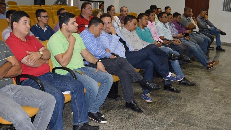 Pastores participaram da votação da aprovação do PL que trata das instituições religiosas
