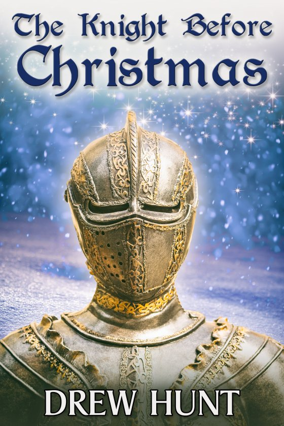 The Knight Before Christmas : JMS Books LLC, a queer small ...