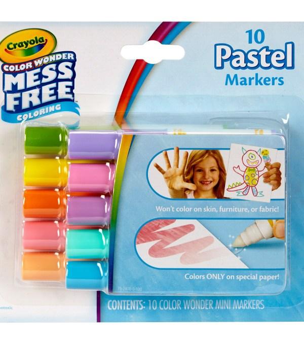 crayola color # 48
