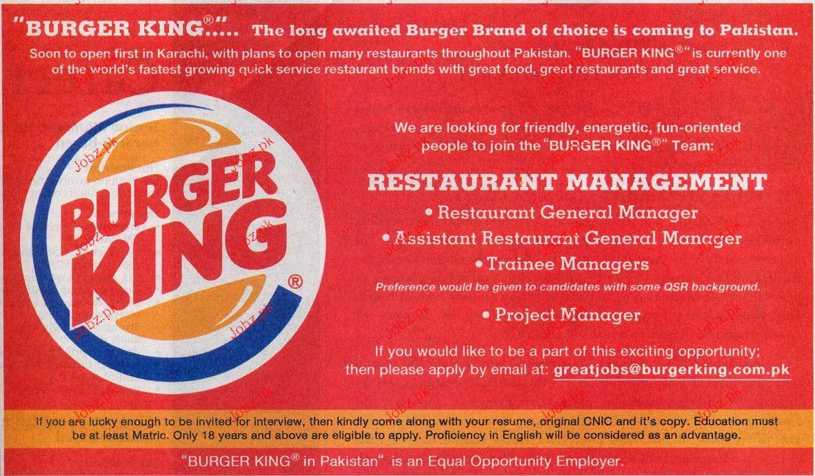 Manager Exlporation Job Opportunity 2019 Job Advertisement