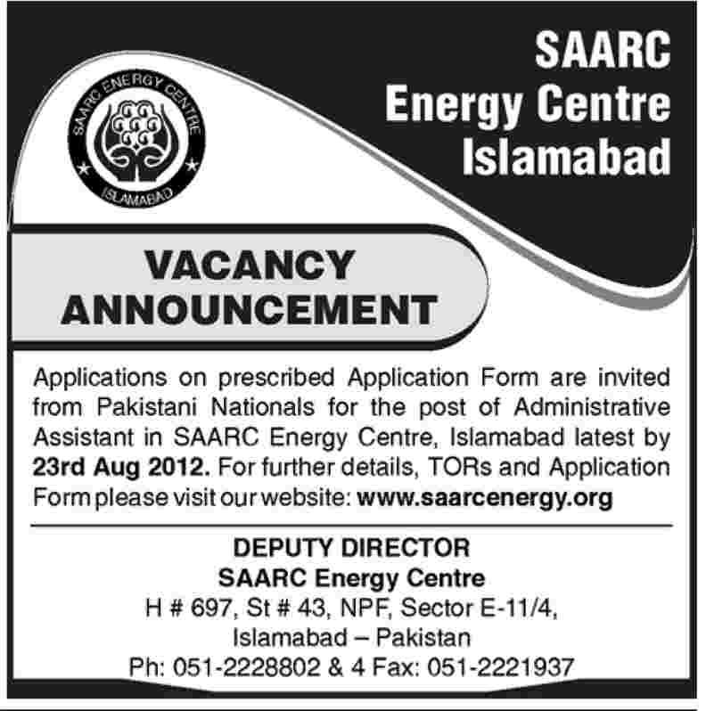 Administrative Assistant Job Opportunity 2020 Job