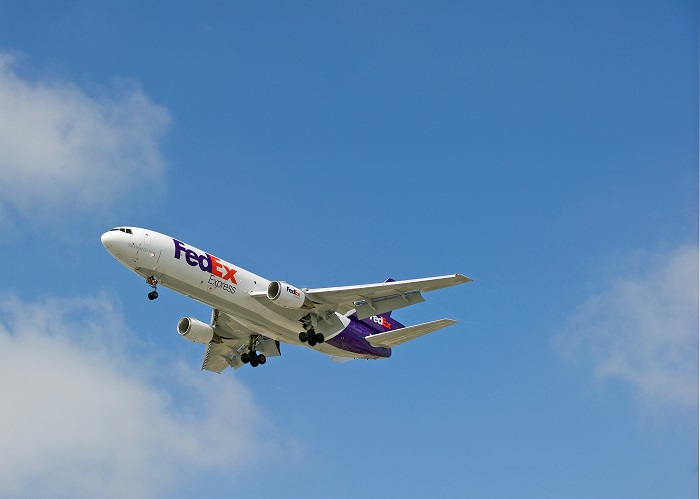 IATA  Uptrend in global air freight likely to continue in 2018 FedEx   one of the world s leading air freight companies