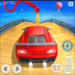 Mega Ramp Car Racing Stunts GT