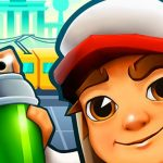 Subway Surf 2
