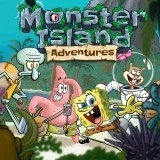 Bob Esponja: Monster Island