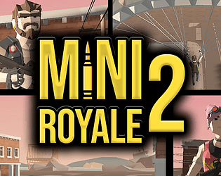MINI ROYALE 2 (.IO)