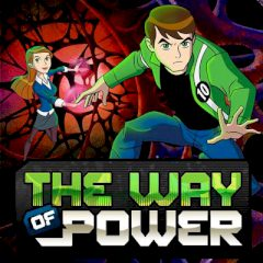 Ben 10 Alien Force the Way of Power