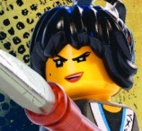 Ninjago : Nya vs The Shark Army