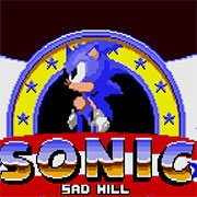 Sonic Sad Hill: Hell of Green Hill Zones