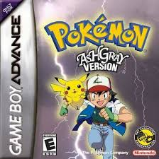 Pokemon Ash Gray (GBA)