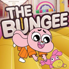 The Bungee – O Incrível Mundo de Gumball