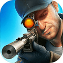 Modern Sniper:FPS 3D Shooting