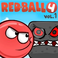Red Ball 4: Volume 1