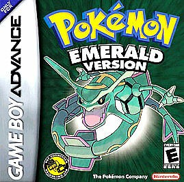 Pokemon Expert Emerald (Ver. 1.42)