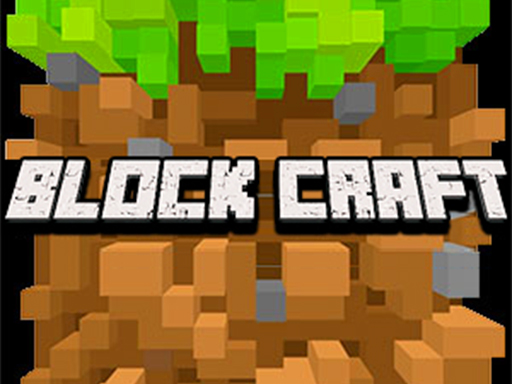 Block Craft 3D Simulador