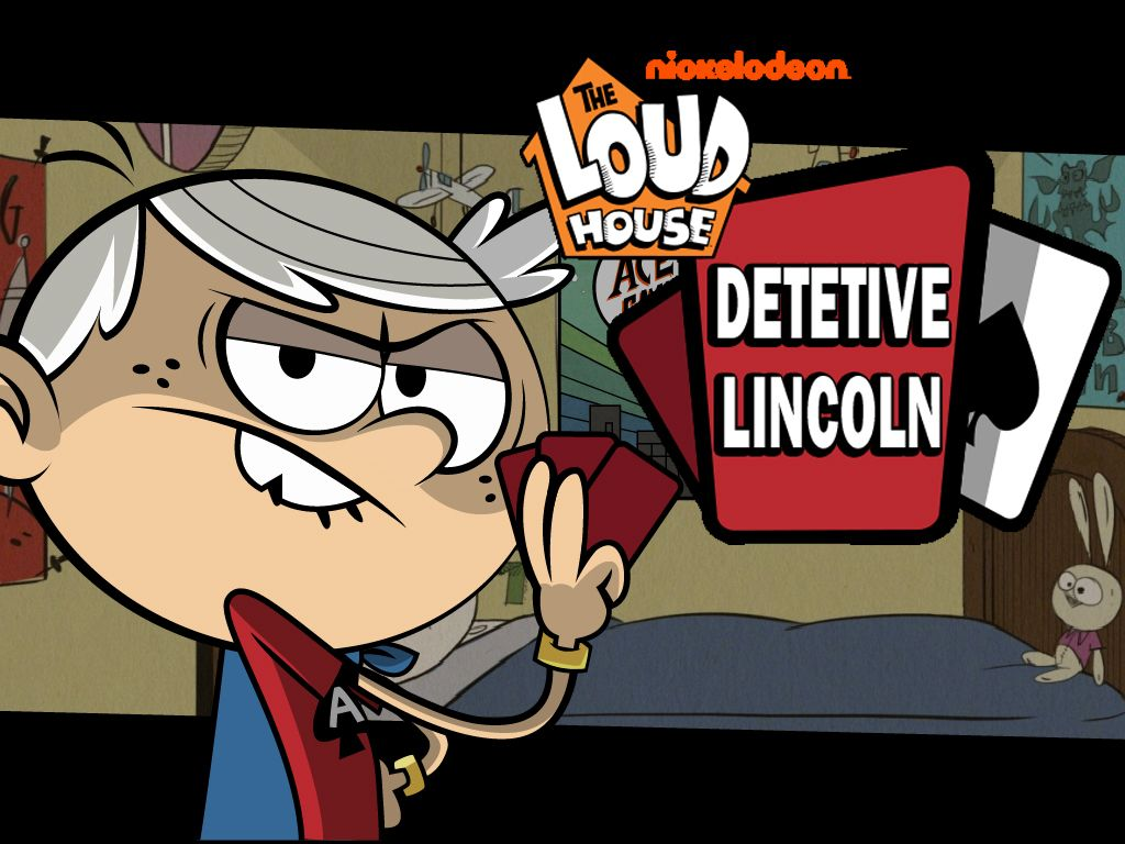 The Loud House: Ace Savvy on the Case