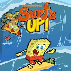 Nickelodeon Surf's up!