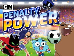 CN Penalty Power