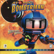 Atomic Bomberman