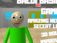 BALDI'S BASICS FULL